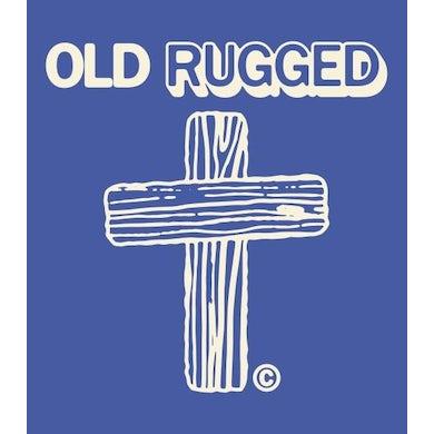 Bethel Music. Old Rugged Cross Sticker