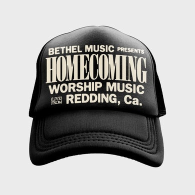Bethel Music. Homecoming Trucker Hat