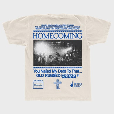 Bethel Music. Homecoming S/S
