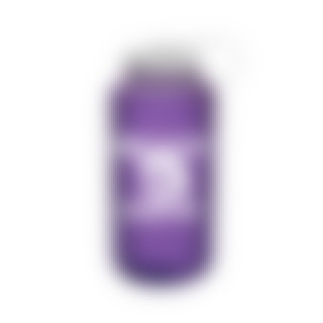 The Growlers Beach Goth Nalgene Water Bottle - Purple