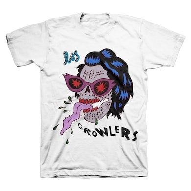 Los The Growlers Tongue T-Shirt
