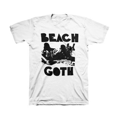 The Growlers OG Beach Goth T-Shirt