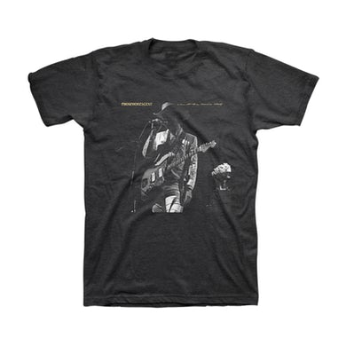 Phosphorescent Live at the Music Hall CD + Tee Bundle