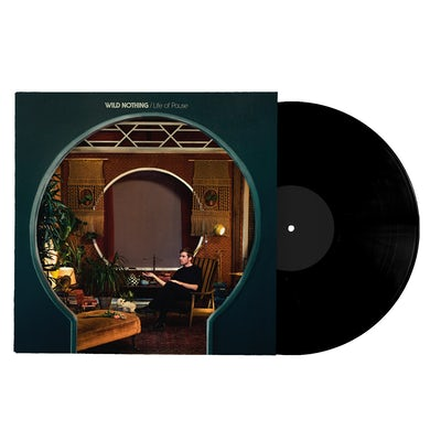 Wild Nothing Nocturne Vinyl Record