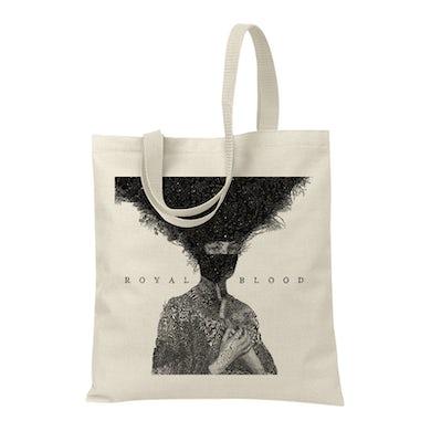 Royal Blood Album Tote Bag