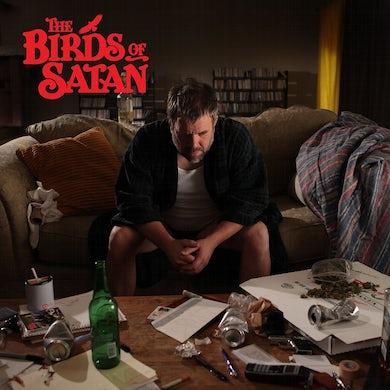 Taylor Hawkins Birds of Satan - Self-Titled CD