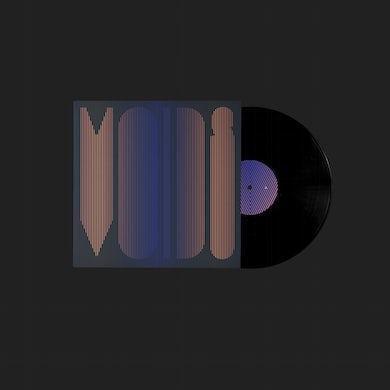 Minus The Bear VOIDS Black LP (Vinyl)
