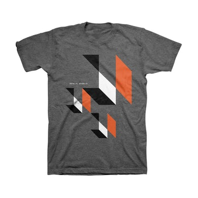 Into It Over It Poly Unisex Tee