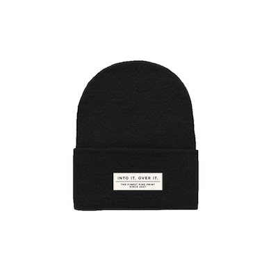 Into It Over It The Finest Beanie