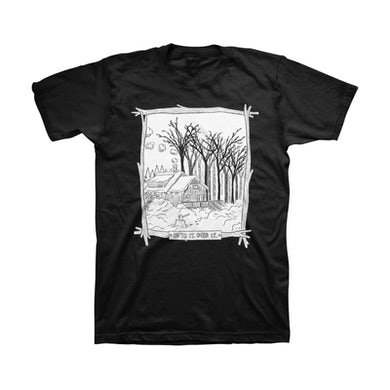 Into It Over It Cabin Unisex Tee