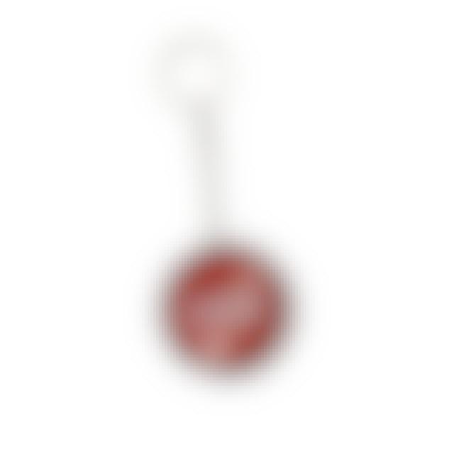 Mayer Hawthorne Tuxedo HO! Button Keychain