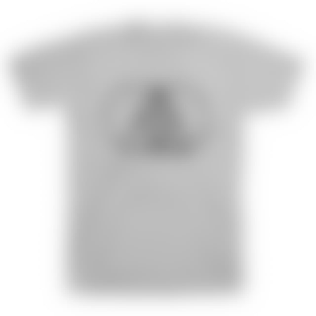 The Glitch Mob Sketched Geometry Tee - Grey
