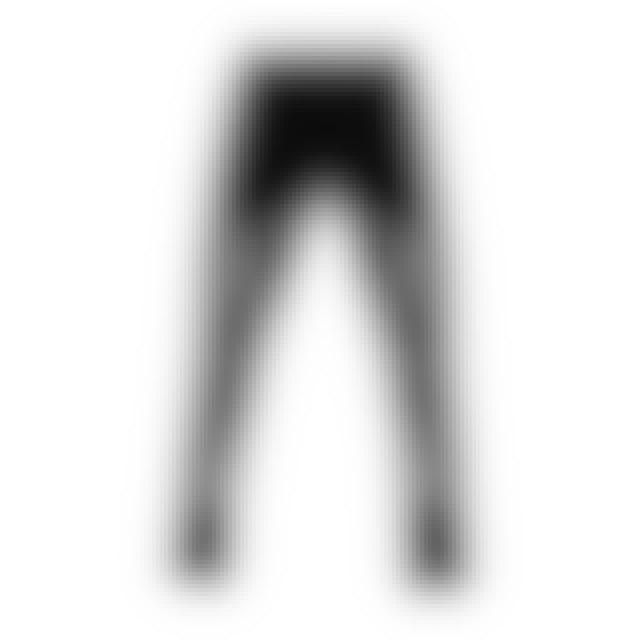 The Glitch Mob Women's Double Sided Geometry Leggings