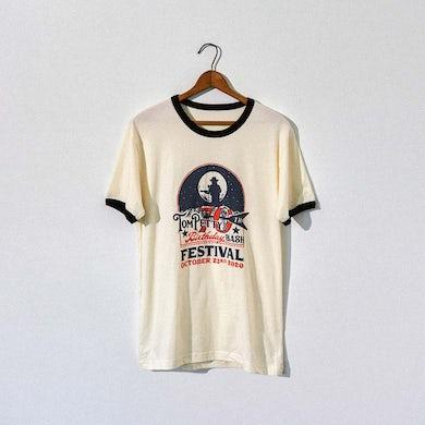 Tom Petty 70th Birthday Festival Tee