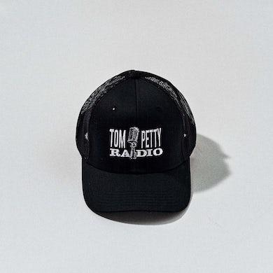 Tom Petty Radio Trucker Hat