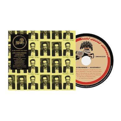 Joe Strummer Assembly CD