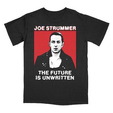 Joe Strummer Future Tee