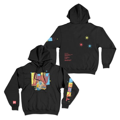 Tiny Meat Gang Family Hoodie