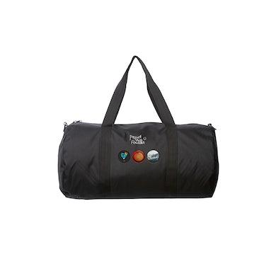 Patch Duffle Bag