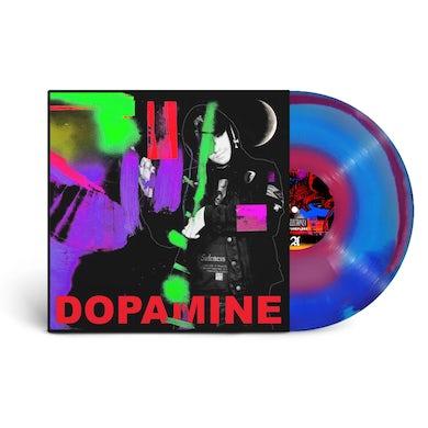 PICTUREPLANE - Dopamine LP (pre-order) (Vinyl)