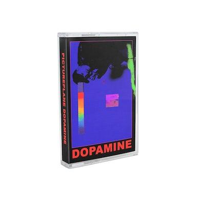 PICTUREPLANE - Dopamine Cassette (pre-order)