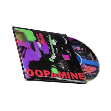 PICTUREPLANE - Dopamine CD (pre-order)