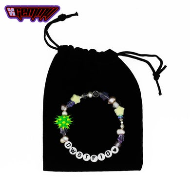 NEGATIVE GEMINI XGemmy Bracelet No.4