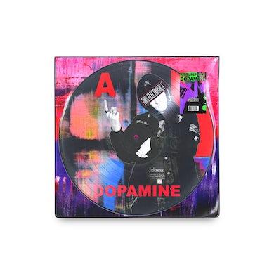 PICTUREPLANE - Dopamine LTD Edition Picture Disc + Poster (pre-order)