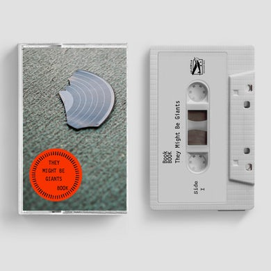 They Might Be Giants BOOK on Tape