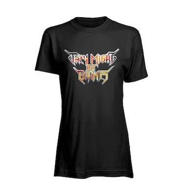 Heavy Metal Logo (Women's)