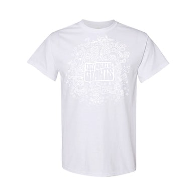 They Might Be Giants White on White (Unisex)