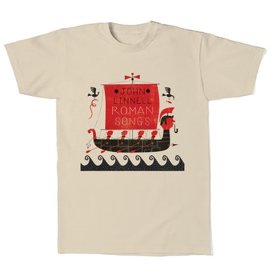 They Might Be Giants Roman Songs (Unisex)