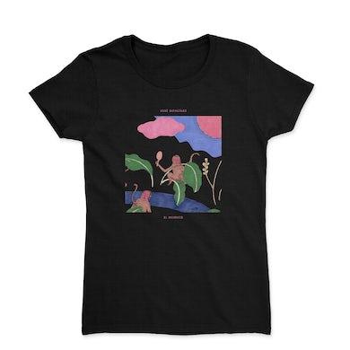 Jose Gonzalez [PRE-ORDER] El Invento Women's T-Shirt