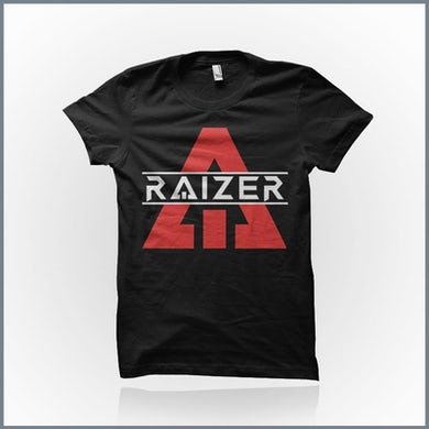 Raizer - Logo T-Shirt