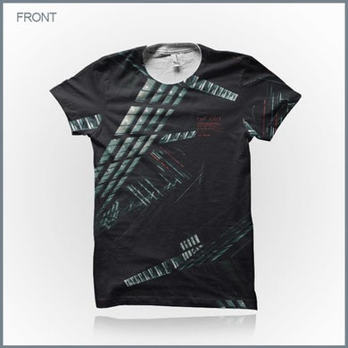 The Anix - Strategy X All-Over Print T-Shirt