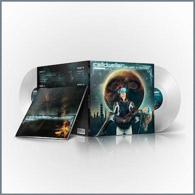 Celldweller - Wish Upon A Blackstar (Double Vinyl)