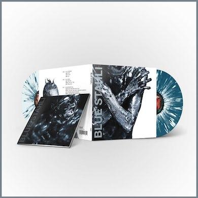Blue Stahli Double Vinyl (Deluxe Edition)