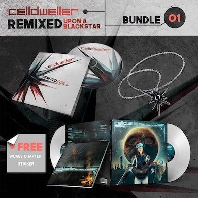 Celldweller - Remixed Upon A Blackstar - Bundle 01