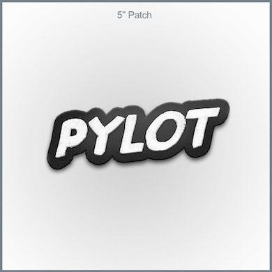 PYLOT Logo Patch