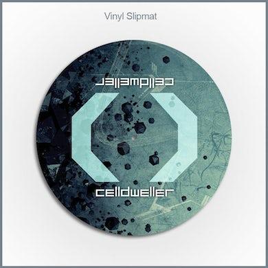 Celldweller - Vinyl Slipmat