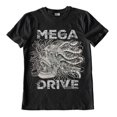 Mega Drive - 199XAD T-Shirt