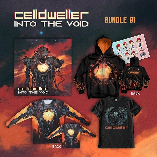 Celldweller - Into The Void [Bundle 1]