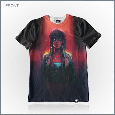 Aphelion All-Over Print T-Shirt