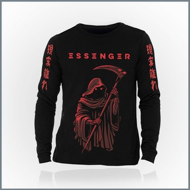 Essenger - Disconnected Long Sleeve Shirt