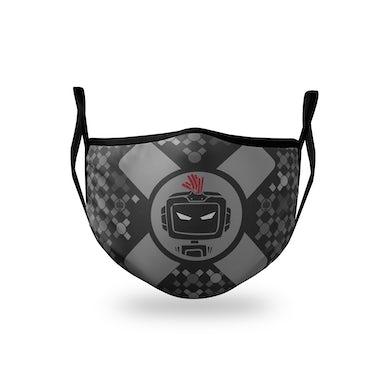 FiXT - Logo Face Mask
