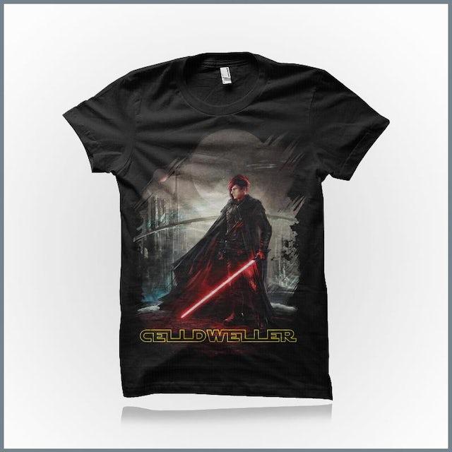 Celldweller - Imperial March T-Shirt