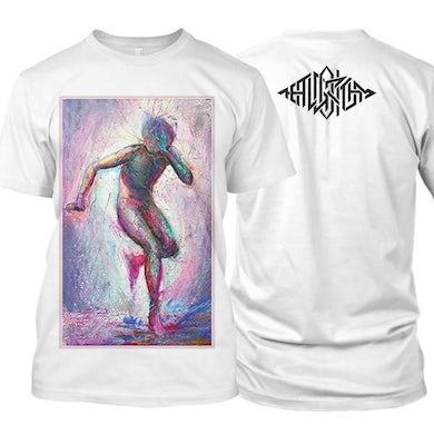 The Algorithm - Running Man T-Shirt