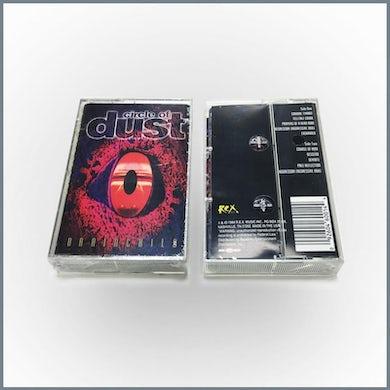 Circle of Dust - Original '94 Brainchild Cassette