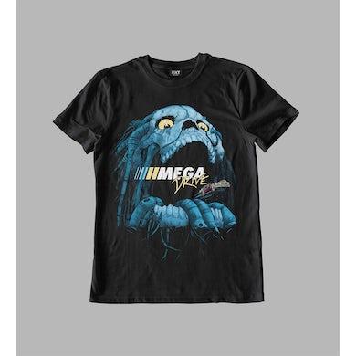 Mega Drive - Infiltrate T-Shirt
