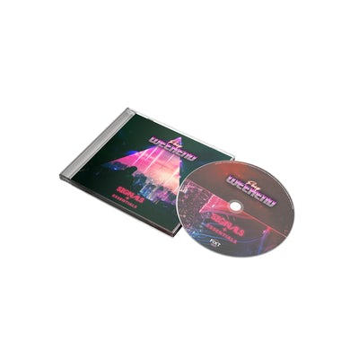 Fury Weekend - Signals + The Essentials (CD)